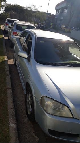 Imagem 1 de 11 de Chevrolet Astra 2007 2.0 Advantage Flex Power 5p