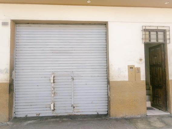 Alquilo Local Comercial En Surquillo