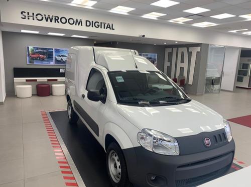 Fiat Fiorino 1.4 Furgon  Entrega Inmediata !!!!  Da