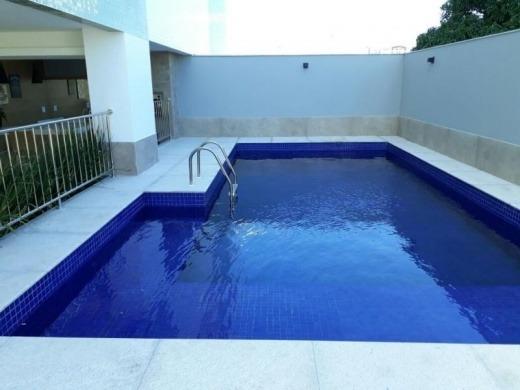 Aluguel Apartamento Campos Dos Goytacazes Brasil - 680-a