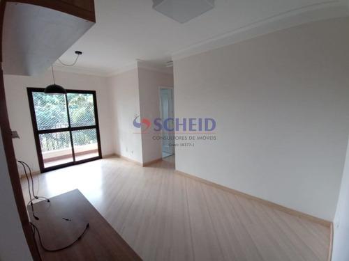 Imagem 1 de 15 de Apartamento 2 Dormitórios , Na Vila Mascote!!  - Mc9192