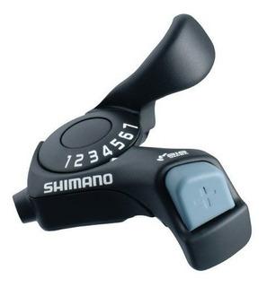 Manijas De Cambio Shimano Sl-tx30 21 Vel - Racer Bikes