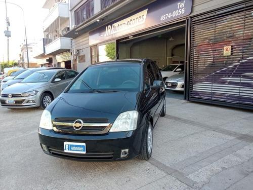 Chevrolet Meriva (t/diesel) Gls Full 1.7 Jr Automotores