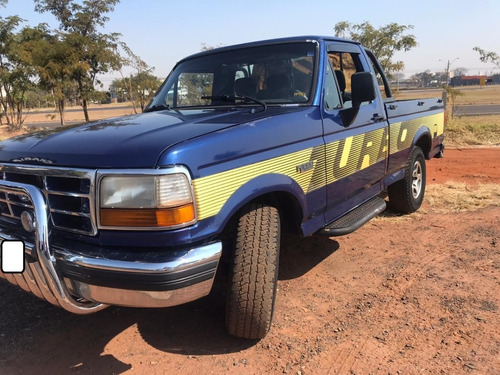 Ford F 1000  Ano 1997