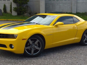 Chevrolet Camaro Lt V6 At 2012
