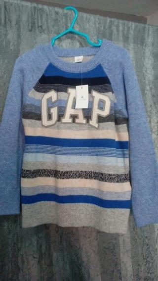 Sweaters Gap De Niño Tallas 3t Y 4t