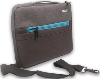 Bolso Morral Noga Bg8645w Tablet Notebook 10 Pulgadas