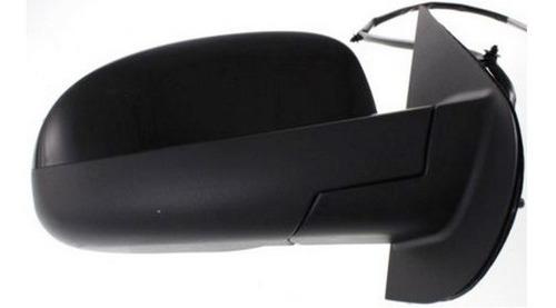 Imagen 1 de 6 de Chevrolet Cheyenne 2007 - 2013 Espejo Derecho Elec Pintable