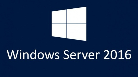 Key Windows Server 2016