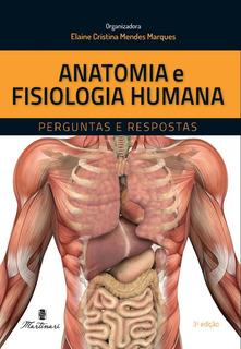 Anatomia E Fisiologia Humana Nova Edição Original E Lacrado