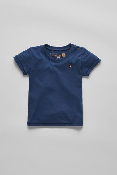 Camiseta Bb Organica Reserva Mini