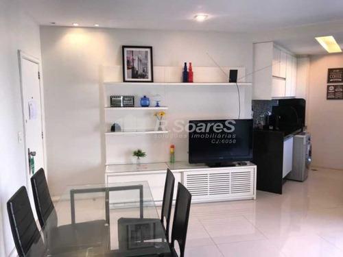 Apartamento-à Venda-copacabana-rio De Janeiro - Ldap20417
