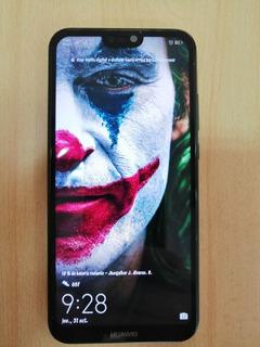 Celular Huawei P20 Lite Casi Nuevo