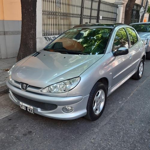 Peugeot 206 2.0 Hdi Xt Premium 2007