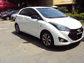 Hyundai Hb20 1.6 Copa Do Mundo Flex Aut. Ano 2015