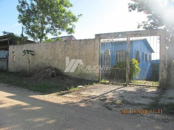 Rua Arroio Do Meio, Sao Tome, Viamão - 291650