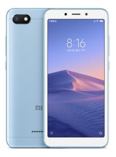 Xiaomi Redmi 6a 32gb 2gb 13mpx 3000mah 5.45 5mpx Frontal T