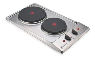 Cocina Encimera Electrica Mademsa Mee 2e