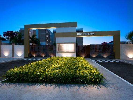 Lançamento Rio Prado