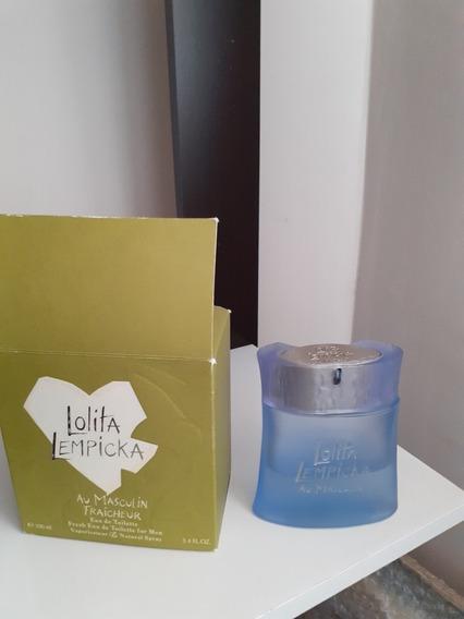 Perfume Lolita Lempicka Fraicheur Aprox. 45/100 Ml