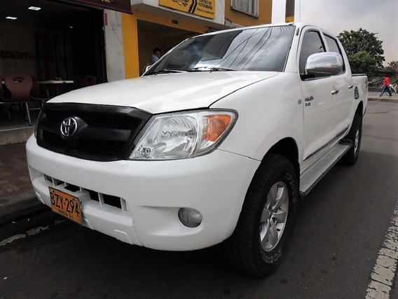 Toyota Hilux 2.5cc Td Mt 4x2 Aa Abs 2ab