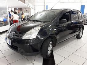 Nissan Livina 1.6 S 16v 2010