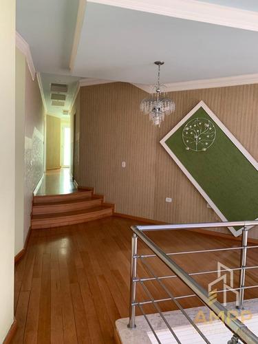 Imagem 1 de 15 de Casas - Residencial - Condomínio Arujazinho Iii              - 620