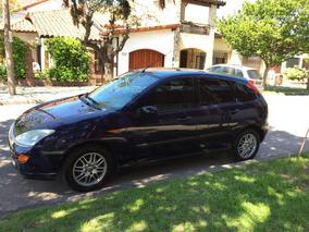 Ford Focus 2.0 Ghia