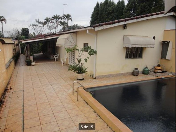 Chácara Em Condomínio Chácaras Flórida, Itu/sp De 300m² 3 Quartos À Venda Por R$ 430.000,00 - Ch287215