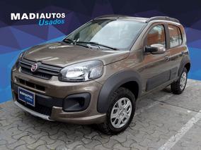 Fiat Uno Pop 2020