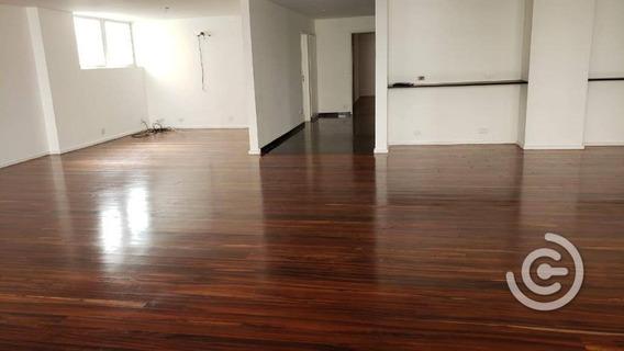Apartamento C/ 4 Quartos P/ Alugar, 370 M² Por R$ 12.500/mês - Jardim Paulista -sp - Ap1297