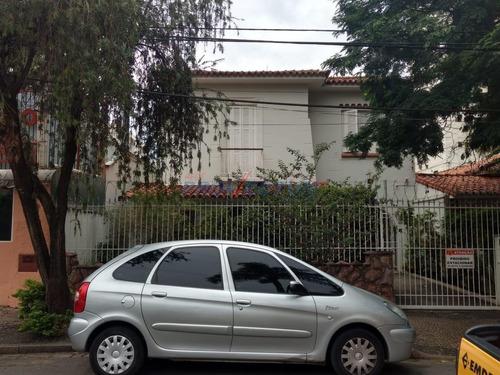 Casa À Venda Em Vila Itapura - Ca277590