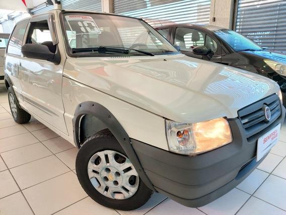 Fiat Uno Mille Eletronic Veículos Novos (básico)