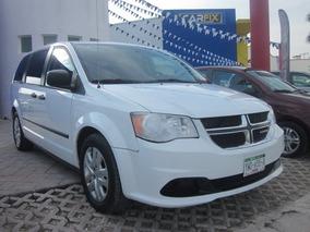 Dodge Grand Caravan 3.7 Se At Carflex Cancun 21372455