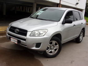 Toyota Rav4 2.4 4x2 At