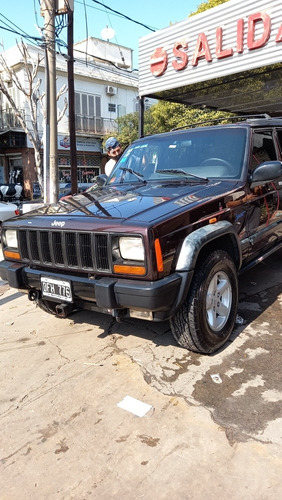 Jeep Cherokee 4.0 Sport 1999