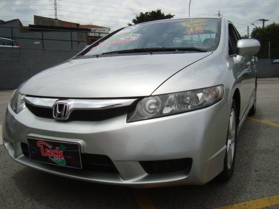 New Civic Lxs 1.8 Flex!!