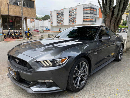 Ford Mustang 5.0 Gt 5.0
