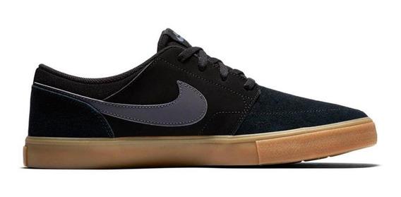 Tenis Nike Patmore - Negro - Hombre - 880266-009