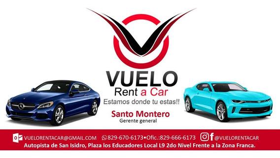 Alquiler Barato En Santo Domingo Vuelo Renta Car
