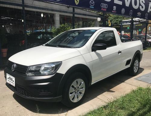 Imagen 1 de 11 de Volkswagen Saveiro