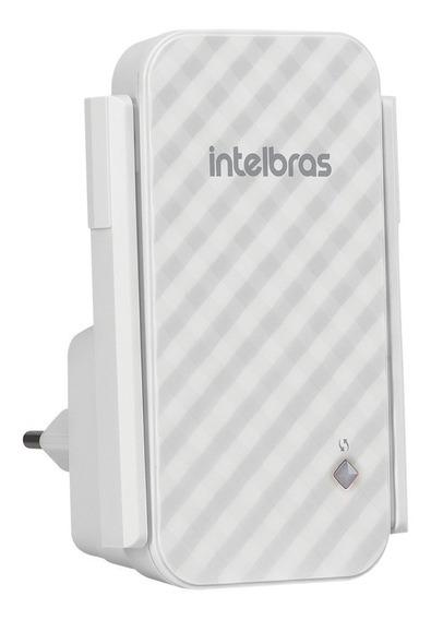 Repetidor Wi-fi N300 Mbps Iwe 3001 Intelbras Em Porto Alegre