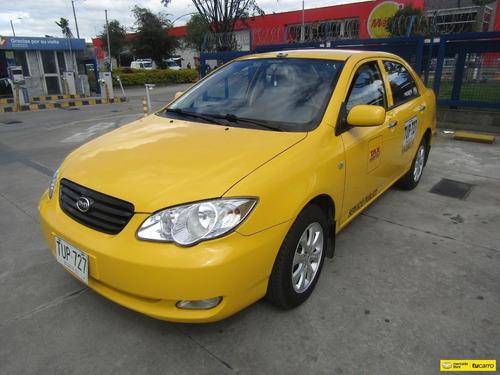 Byd F3 G-i/ Taxi F3 G-i/ Taxi