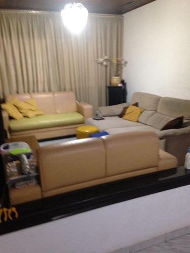 Casa Residencial À Venda, Jardim Vila Formosa, São Paulo - Ca0303. - Ca0303