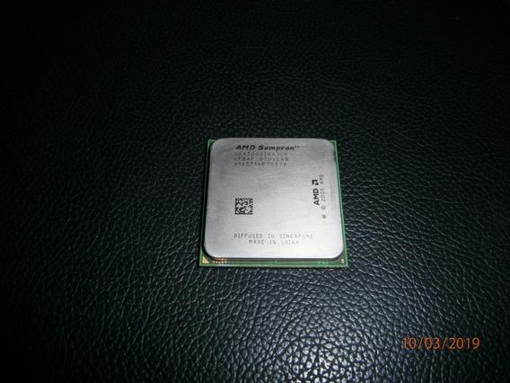 Processador Am2 Semprom 3000+ Perfeito Frete Gratis