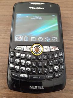 Blackberry 8350i Nextel Leia A Descricao