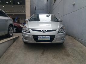 Hyundai I30 2.0 Automático + Gnv Homologado
