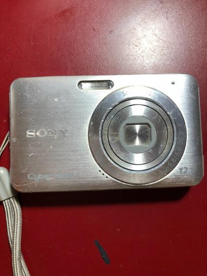 Câmara Sony Cyber Shot Dsc-w 310