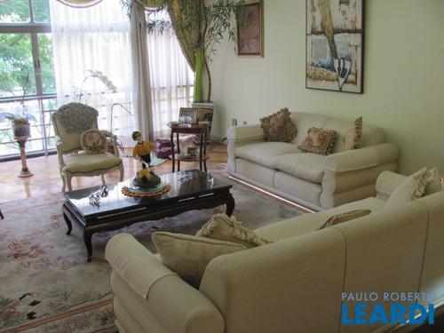 Imagem 1 de 15 de Apartamento - Jardim América  - Sp - 530000