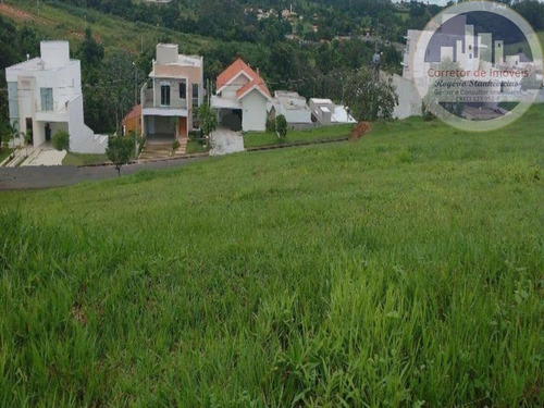 Oportunidade Terreno Com 360m2  Condominio Terra Magna Em Indaiatuba, Ótimo Condominio  Com Muita Area Verde - Te00019 - 68097121